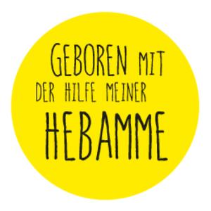 Hebammen Kampagnen Banner
